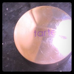 "Tarte Chrome Paint ""Steel the Show"" Eyeshadow"